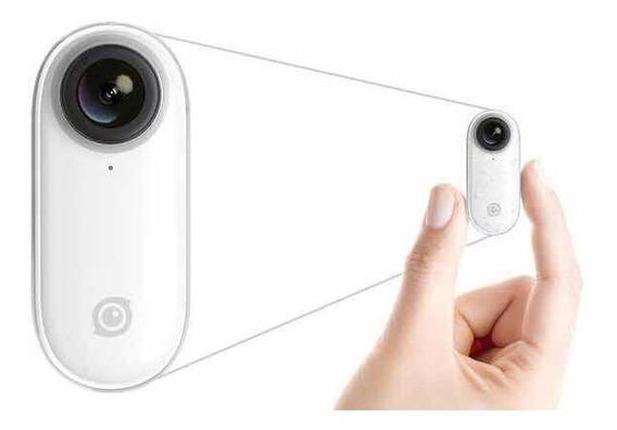 Câmera Filmadora Insta360 Go Pra Ios