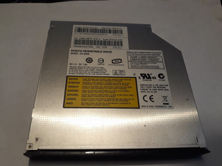 Quemador Dvd Philips Lite On Ds 8a2s Sata