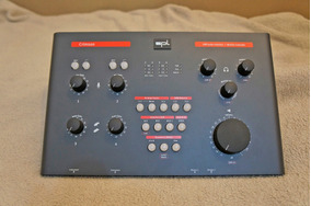 Spl Crimson - Interface E Controladora (ñ Apogee Uad) R$3200