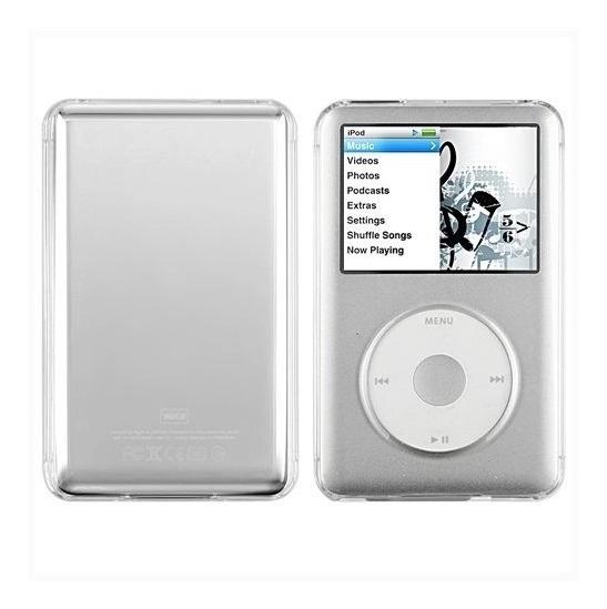 Capa Capinha iPod Classic 80/120/160 7th Geraçãa