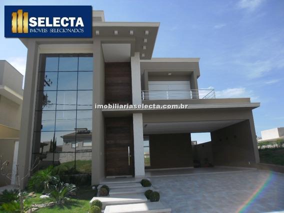 Casa De Condomínio 4 Suítes Para Venda No Condomínio Damha Vi Em São José Do Rio Preto - Sp - Ccd4255