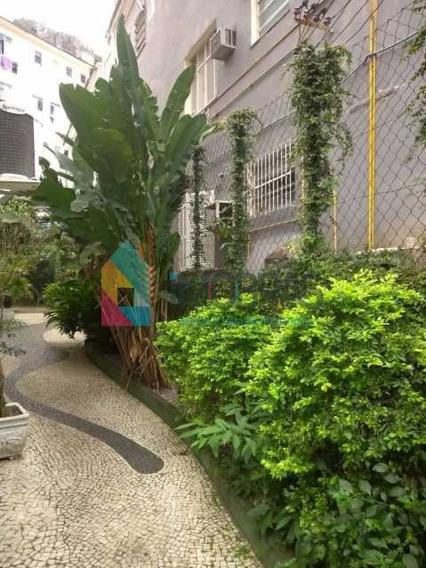 Apartamento-à Venda-botafogo-rio De Janeiro - Boap30609