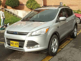 Ford Escape 2.0 Turbo
