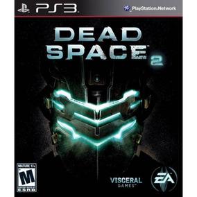 Dead Space 2 Ps3 Lacrado