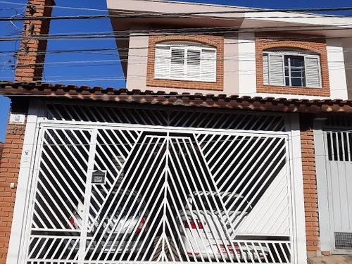 Imagem 1 de 30 de Sobrado À Venda, 140 M² Por R$ 590.000,01 - Limão - São Paulo/sp - So1215