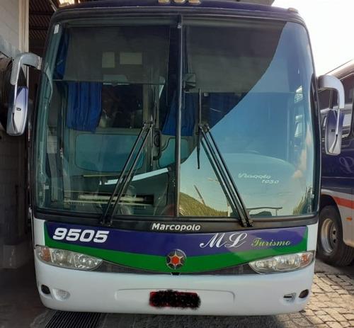 Marcopolo / M. Benz Viaggio 1050 / O500m