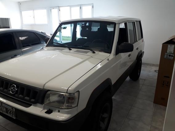 Ssangyong Korando Family 4x4 2.3 Diesel