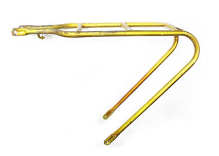Porta Equipaje Bicicleta Rodado 20 X Unidad // Richard Bikes