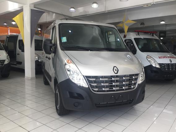 Renault Master 2.3 Dci Furgão L1h1