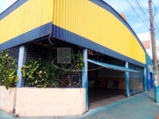 Estacionamento Mais Salao Comercial Para Venda No Centro De Ribeirão, Rua De Grande Fluxo, 400 M2 - Gl00022 - 68731719