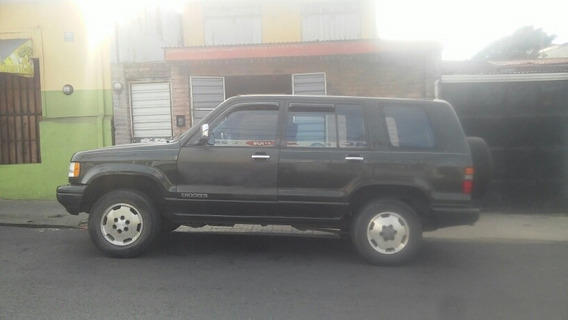 Isuzu Trooper Isuzu Trooper 93