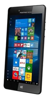 Tablet Y 420 Positivo Bgh 8 Pulgadas 32 Gigas 2gb Ram Outlet
