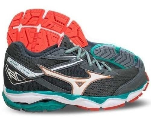 Tenis Mizuno Wave Ultima 9