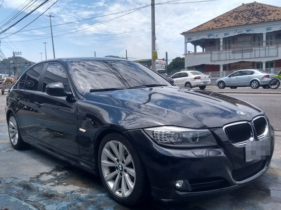 320i 2011 Impecavel