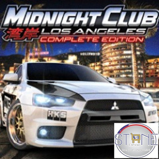 Midnight Club Los Angeles Complete Edition Ps3 Oferta