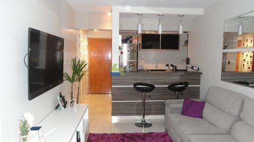 Imagem 1 de 15 de Apartamento - Vila Gumercindo - Ref: 14285 - V-872282