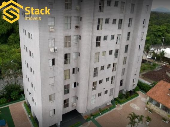 Apartamento Muito Bom, Localizado Na Praia Da Enseada, Guarujá, Contem 1 Quarto Com Ventilador De Teto E Armário, Sala Com Ventilador De Teto Cozinh - Ap01899