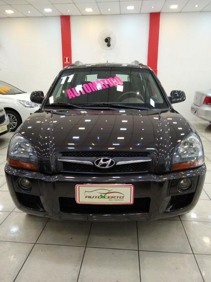 Hyundai Tucson Gls 2.0 Automática 2011