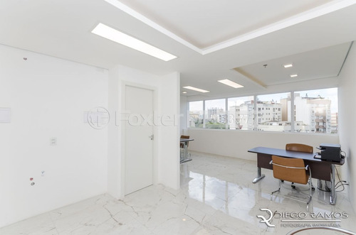 Imagem 1 de 28 de Sala / Conjunto Comercial, 35.37 M², Cidade Baixa - 196467