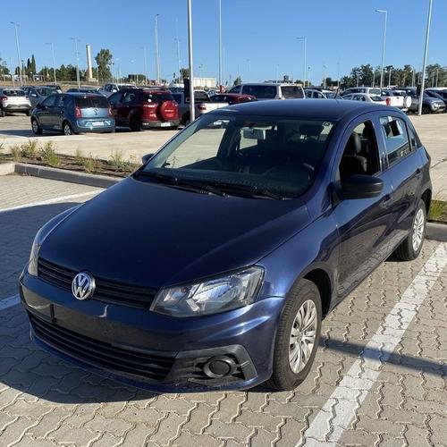 Volkswagen Gol Power 2 Airbag 1.6 2017