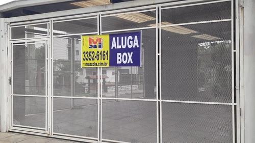 Imagem 1 de 1 de Comercial Para Aluguel, 0 Dormitórios, Medianeira - Porto Alegre - 688