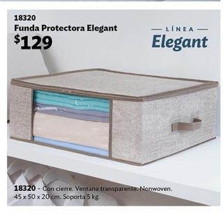 Funda Protectora Elegant Betterware