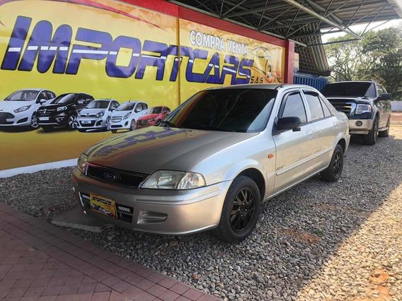 Ford Laser 1.3