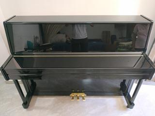 Piano Vertical Ritmuller 110