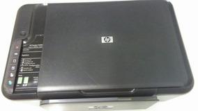 Impressora Hp Deskjet F 4480 Defeito
