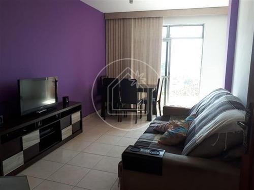 Apartamento - Ref: 843954