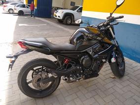 Yamaha Xj6 M