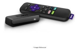 Roku Smart Tv Roku-3900rw Convierte Tu Tv En Smart