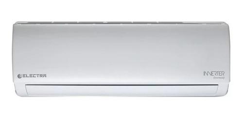 Aire acondicionado Electra Trend Inverter split frío/calor 5504 frigorías blanco 220V - 240V ETRDI64TC