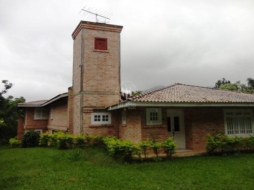 Excelente Chacara Para Venda No Bairro Santa Clara, Jundiai - Ch00016 - 4194599