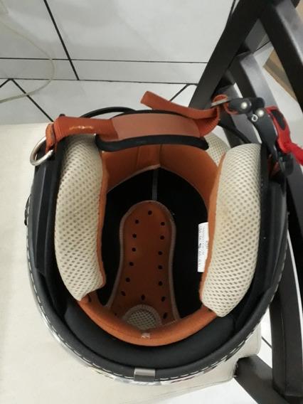 Capacete Astone Helmets N 58
