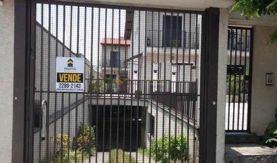 Belíssimo Condominio Fechado Para Venda No Bairro Vila Ré, 2 Dorm, 2 Suíte, 2 Vagas, 80 M - 3881