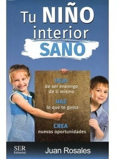 Tu Niño Interior Sano