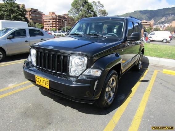 Jeep Cherokee 3,7