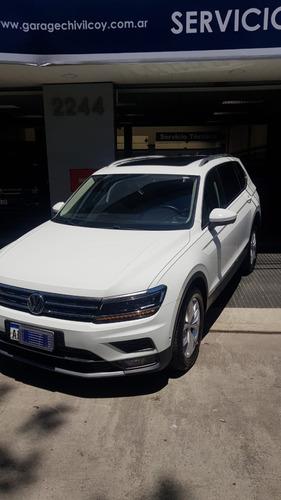 Volkswagen Tiguan Allspace Highline 2.0 Tdi Automático 2019