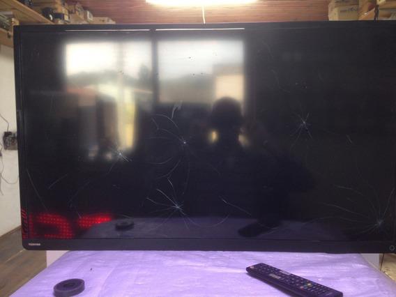 Peças Retiradas Da Tv Toshiba Mod 40l2400