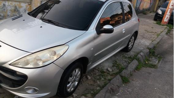 Peugeot 207 1.4 2 Portas