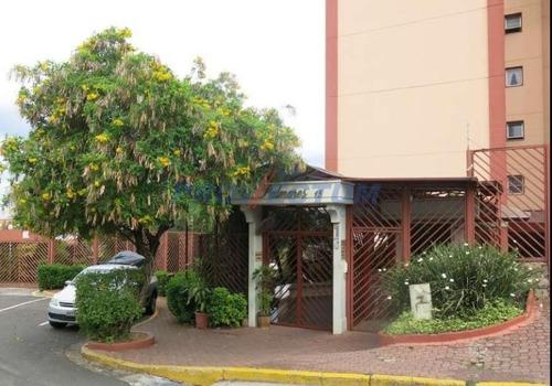 Apartamento À Venda Em Ponte Preta - Ap252802