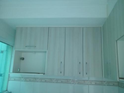 Casa  Para A Venda  No Bairro Jardim Araguaia Em  Mauá - Sp. - Ca00003 - 34755605