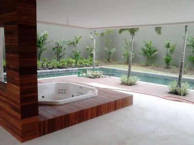 Casa Em Barra Da Tijuca - 75.2981 Bar