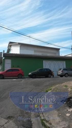 Imagem 1 de 15 de Casa / Sobrado Para Venda Em Itaquaquecetuba, Jardim Caiubi, 4 Dormitórios, 4 Suítes, 2 Banheiros, 4 Vagas - 307_1-576004