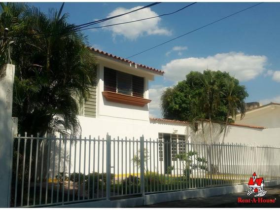 Casa En Venta Fundacion Mendoza 20-9245 Hjl Inversión