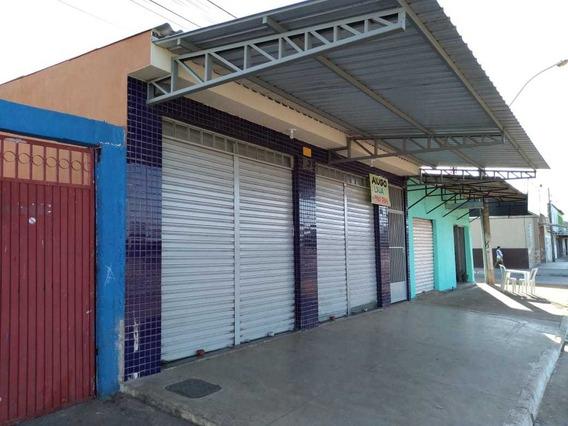 Loja Na Comercial Da 56 Brazlândia