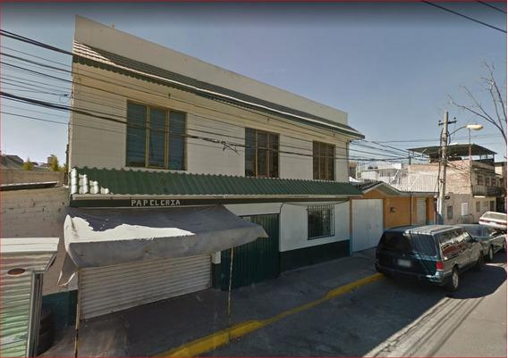 Gran Oportunidad Invierta En Amplia Casa C/local Comercial