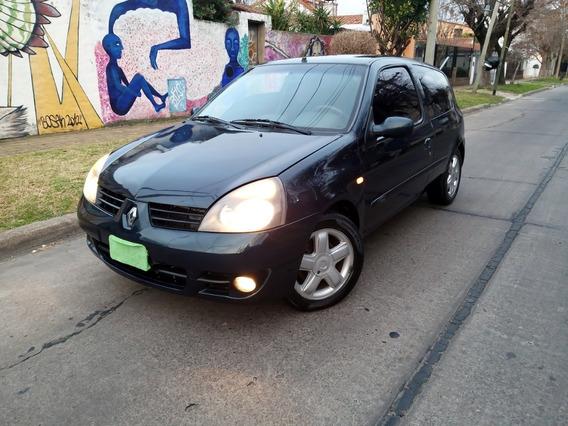 Renault Clio Dynamique 3ptas 1.6 16v