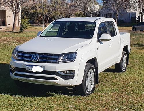 Volkswagen Amarok 2021 2.0 Cd Tdi 180cv 4x2 Highline Pack At
